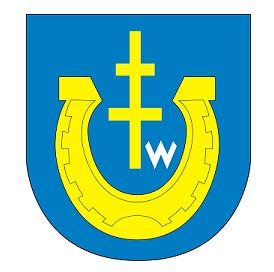 herb powiat pińczowski