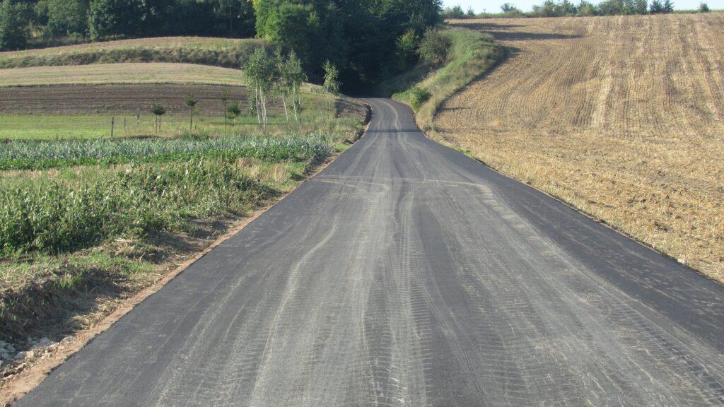 droga asfalt