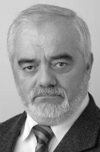 śp. Andrzej Nowak