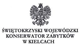 świętokrzyski wojewodzki konserwator zabytków