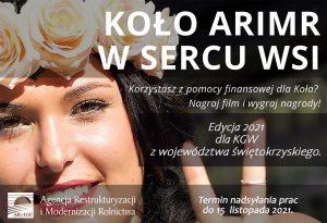 konkurs dla KGW