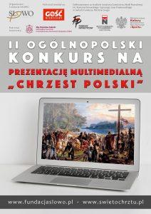 konkurs chrzest polski
