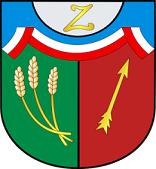 Herb gminy Złota