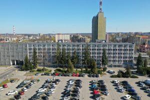 Urząd Marszałkowski Kielce